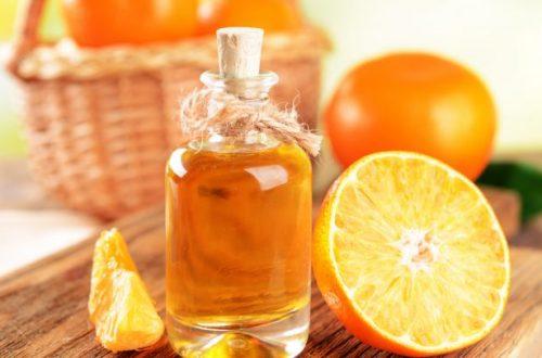 uleiul esential de portocale