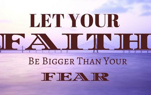 puterea credintei